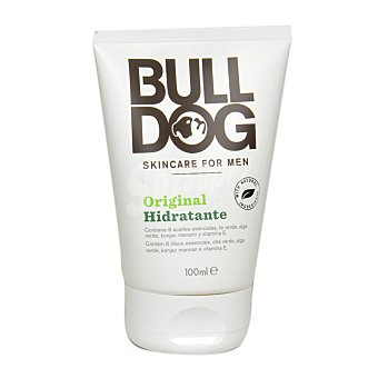 Bulldog Crema hidratante original 100 ml