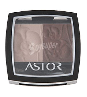 Astor Pure color eyeshadow duo nº 120 1 sombra de ojos