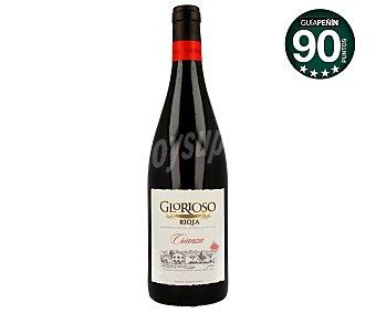 Glorioso Glorioso Vino Tinto Crianza D.O. Rioja 750 ml