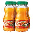 Zumo de mandarina Pack de 4 botellas de 20 cl Simon Life