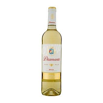 Diamante Vino blanco semi dulce D.O. Rioja Botella 75 cl