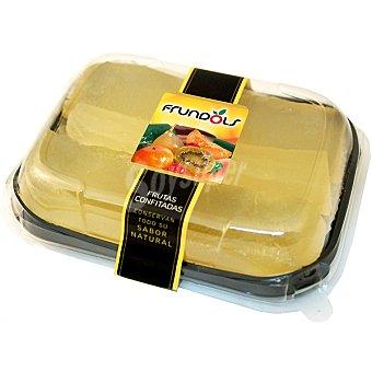 FRUNDOLS Surtido de calabaza blanca glaseada Estuche 500 g