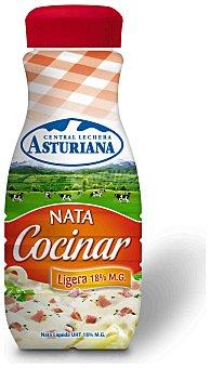 Central Lechera Asturiana Nata para cocinar Bote 200 ml