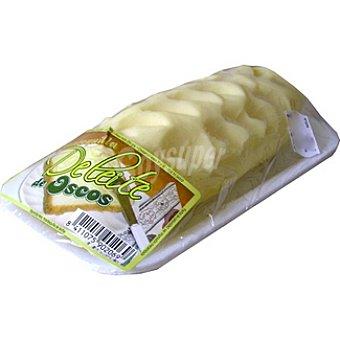 Deleite de oscos Mantequilla artesana Envase 250 g