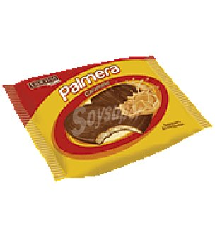 Eidetesa Palmera caramelo 125 g