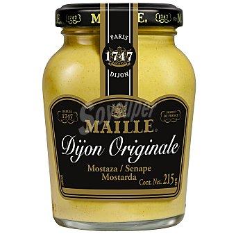 Maille Mostaza de dijón original Frasco 215 g