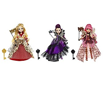 EVER AFTER HIGH Muñecas Ever After High Surtidas la Gran Cronación 1 Unidad