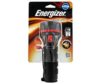 Energizer Linterna Rubber Light 2D 1 Unidad