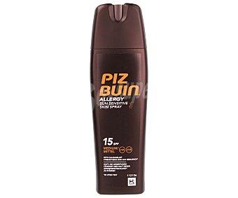 Piz buin Spray solar con factor de protección 15 200 mililitros