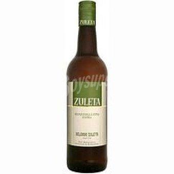 Zuleta Manzanilla Botella 75 cl