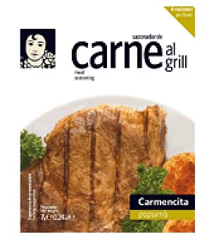 Carmencita Carne al grill popurrí 7 g