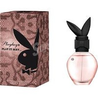 Playboy Fragrances Colonia Sexy Woman Pack 1 unid