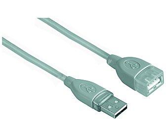 HAMA Cable de Extensión Usb 1,8m