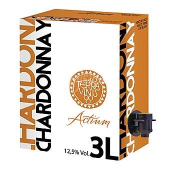 Actium Vino de la Tierra de Castilla blanco chardonnay 3 l