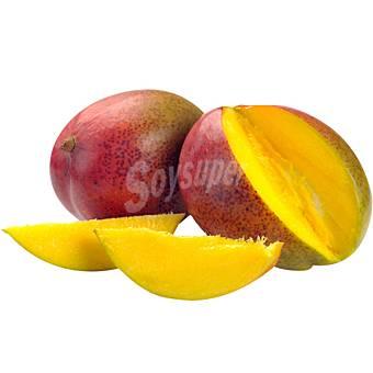 Manga amarilla al peso