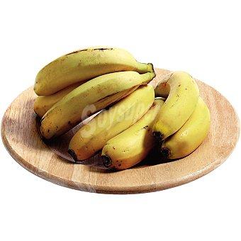 Plátano de Canarias al peso 1 kg