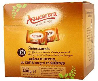 Azucarera Azucarillos morenos sobre 400 g