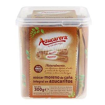 Azucarera Azucaritos morenos de caña 250 g