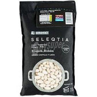 Eroski Seleqtia Alubia riñón Saco 500 g