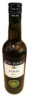 Real Tesoro Fino jerez dulce Botella de 75 cl