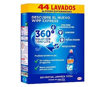 Wipp Express Wipp Express Detergente en polvo 44 Dosis 44 dosi
