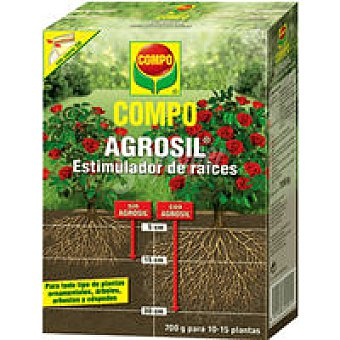Compo Agrosil Caja 700 g