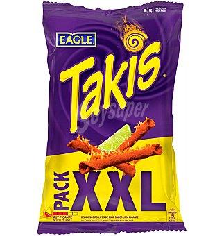 Takis Snacks fuego xxl 150 G