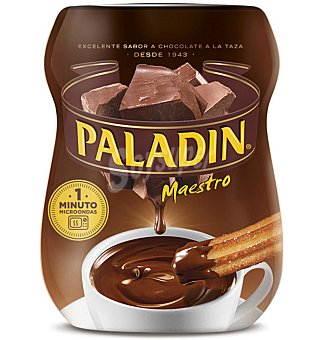 Paladín Cacao instantaneo 350 GRS