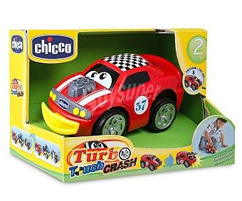 CHICCO Coche de Carreras Muscle Car Color Rojo 1 Unidad