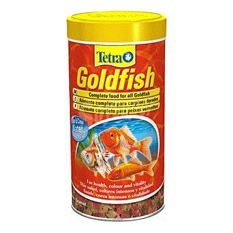 Tetra Comida para peces de agua fría Goldfish Escama Tubo 1 l