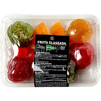 El Corte Inglés Frutas glaseadas Estuche 400 g