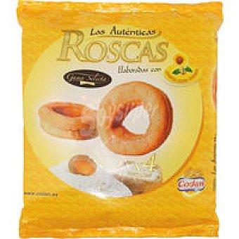 Codan Roscas 220 Gr