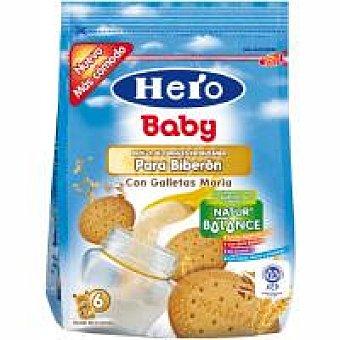Hero Papilla Nb de galleta Bolsa 150 g