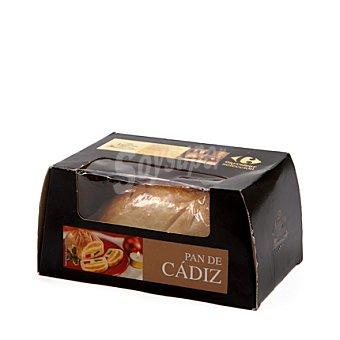 Carrefour Selección Pan de Cadiz 300 g.