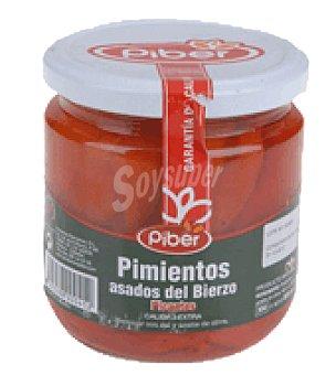 Bercianos Pimientos asados picantes 320 g