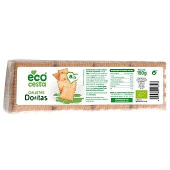 Ecocesta Doritas bio 150 g
