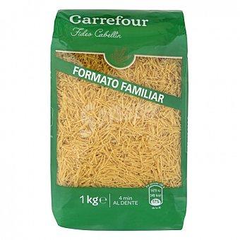 Carrefour Fideo cabellín Carrefour 1 kg