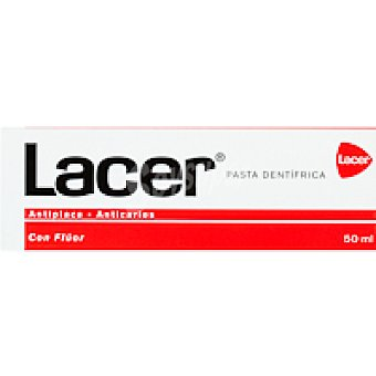 Lacer Pasta dentífrico Tubo 50 ml