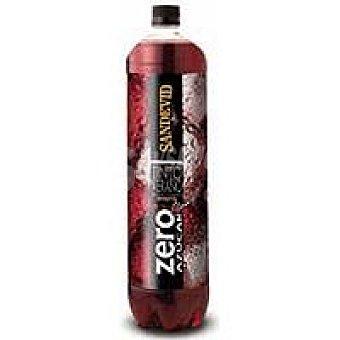 SANDEVID Zero Tinto de verano clásico Botella 1,5 litros