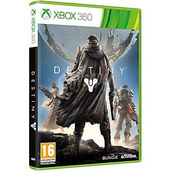 XBOX 360 Videojuego Destiny  1 unidad