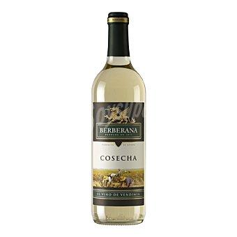 Berberana Vino blanco de la tierra de castilla ''cosecha'' 75 cl