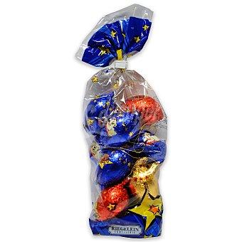 Riegelein Bolas de árbol de chocolate Riegelein 200 g