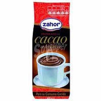 Zahor Chocolate en polvo Paquete 400 g