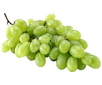Cesta Uvas blancas, de 600 gramos