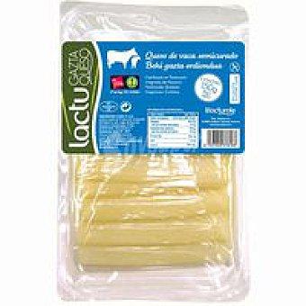 Lacturale Queso semicurado de vaca Bandeja 150 g