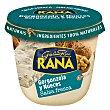 Salsa fresca de gorgonzola y nueces gourmte 180 g Rana