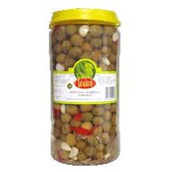 Lauroliva Aceitunas aloreñas aliñadas 1,7 kg 1,7 kg