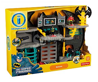 Fisher price Playset Cueva de Batman Imaginext 1 Unidad