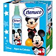 agua de colonia infantil + muñeco Mickey spray 175 ml Nenuco