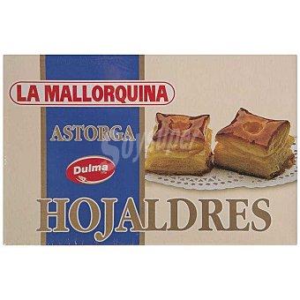 LA MALLORQUINA Hojaldres de Astorga Estuche 700 g